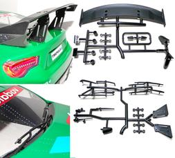1/10 Onroad Rc Car Body Shell Wing Mirror Accessories For Ta