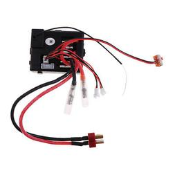 1/12 RC Car Receiver for Wltoys 12428 12423 Accessories
