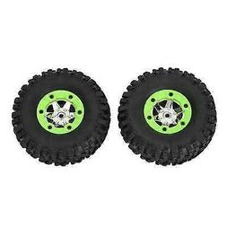 1/12 Scale RC Car Tires Wheel Model RC Parts Accessories for