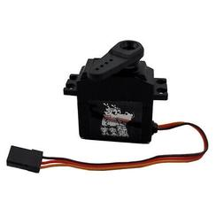 1:16 RC Accessories 25G Steering Servo with Arm for WPL Toys