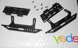 1Pair Metal Side Pedal RC Accessories For 1/10 RC Crawler Ca