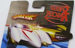 2007 Hot Wheels Speed Racer The Movie Vehicle with Accessori