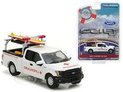 2016 FORD F-150 WITH LIFEGUARD ACCESSORIES HOBBY EXCLUSIVE 1