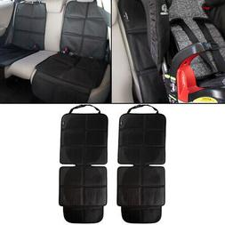 2pk Teknon Baby Car Seat Protector Travel Accessories Covers