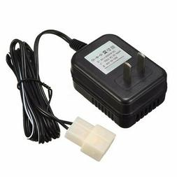 6V Wall AC Adapter Charger Power Part For Kids Electric car