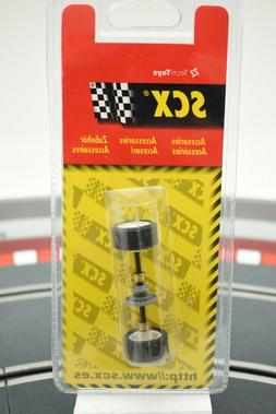 SCX 88170 1/32 ACCESSORIES 1/PACK  OFRALLY REAR AXLE TYPE 3