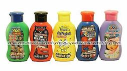 MZB ACCESSORIES*  2 oz Travel Size BODY WASH For Kids *YOU C