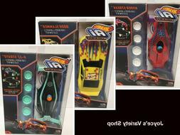 Hot Wheels Ai Car Body & Wheels Custom Kit Accessories Vario