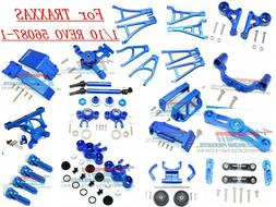 GPM Aluminum Parts Accessories for 1/10 scale 4WD Truck TRAX