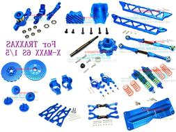 GPM Aluminum Parts Accessories For 1/5 Traxxas X-MAXX 6S 8S