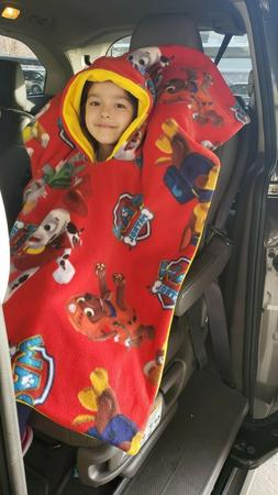 baby car seat poncho car seat accessories