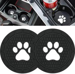 BukNikis Cup Holder Coasters-Car Interior Accessories 2.75 i