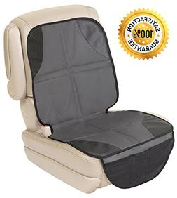 iSKYS Infant Baby Easy Clean Non Skid watherproof Car Seat P