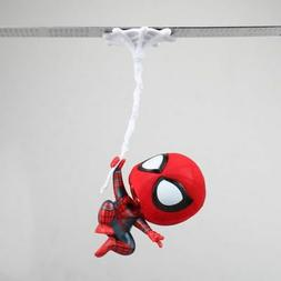 Funko Pop Marvel: Spider-Man Homecoming Car Accessories Fami