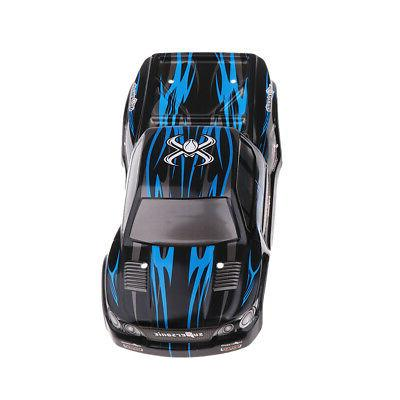For Xinlehong 1:12 RC Car Vehicles Model Body Shell Accessor