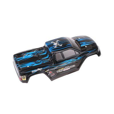 For Xinlehong Car Vehicles Model Body Shell Accessories Part Blue