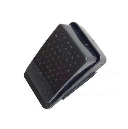accelerator foot pedal electric switch