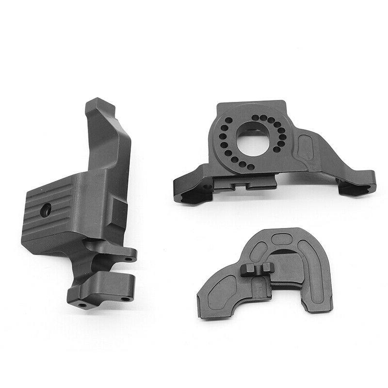 Alloy Motor Holder for TRAXXAS TRX4 Accessories