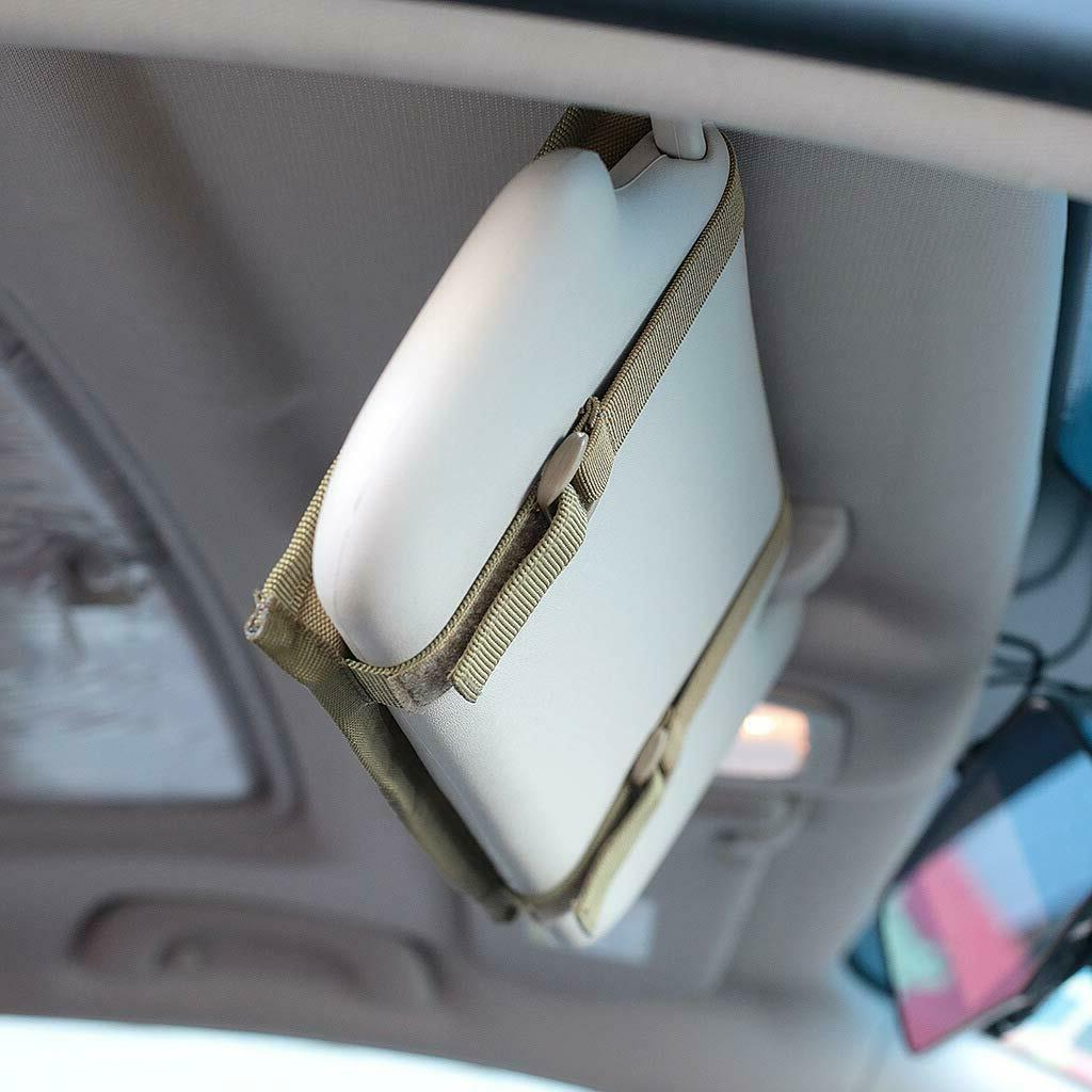 Automobile Cover Hanging Storage
