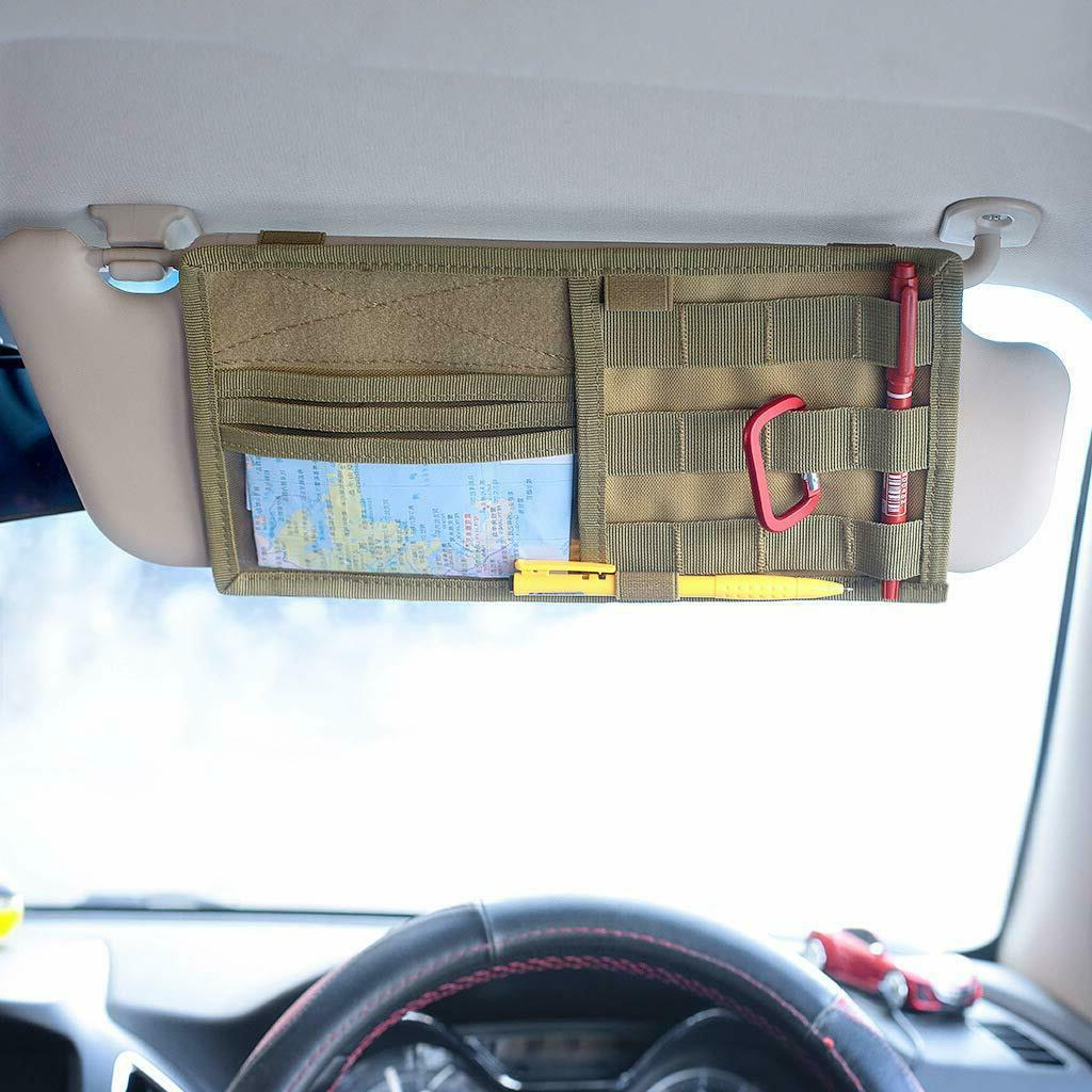 Automobile Cover Hanging Bag