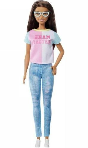 BARBIE Surprise Doll and Accessories~Brunette. New