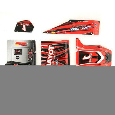 Body Cover Tail for RC Car
