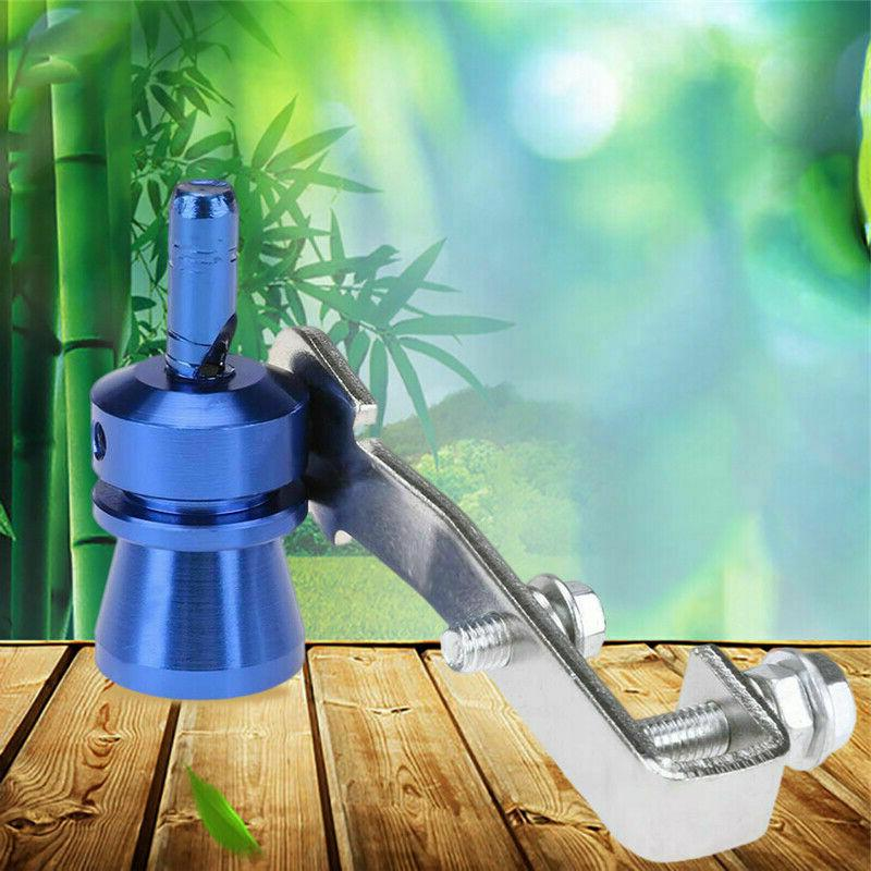Cars Exhaust Pipe Straight Whistle Accessories