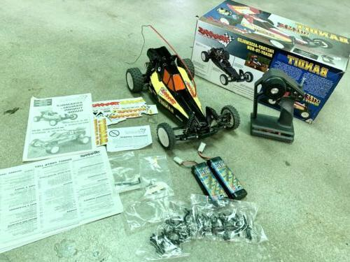 extreme sports buggy xl 1 27 mhz