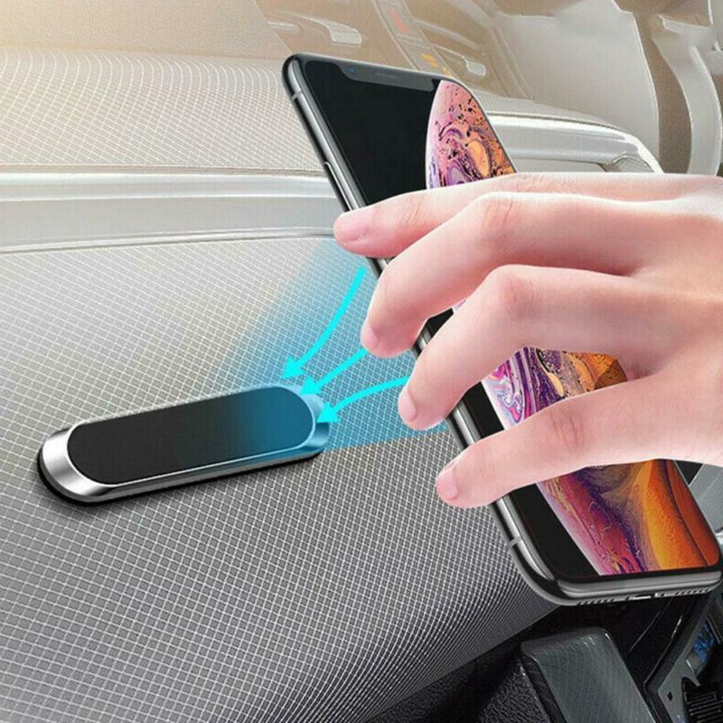 Magnetic Shape Car Phone Holder Stand Cell Phone Accessories