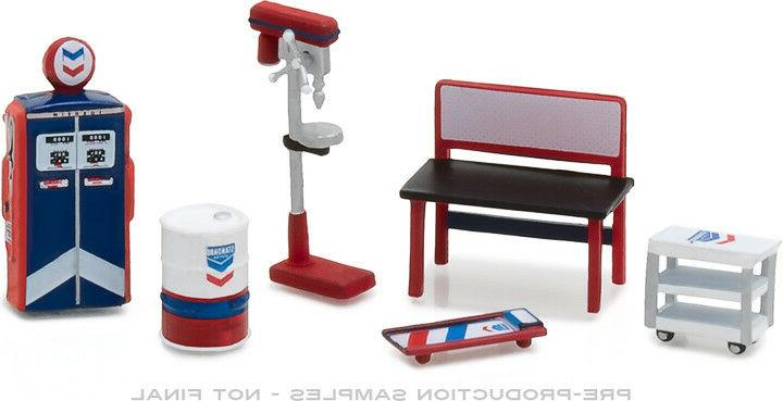 muscle shop tools standard oil accessories