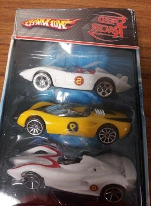 SPEED WHEELS SET OF AND