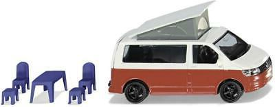 vw t6 california with movable roof