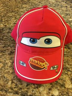 Lightning McQueen Rust-eze Cars Rusteze Boys and Girls Baseb