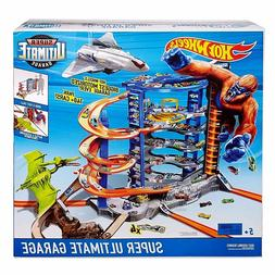 NEW Hot Wheels Super Ultimate Garage Car Play Set Accessorie
