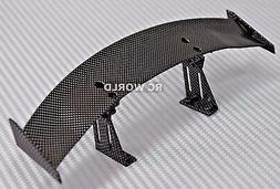 RC 1/10 RC Car Accessories -WING SPOILER -MIRRORS -WIPERS -