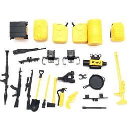 Rc Car Body Shell Scale Accessories For Tamiya Pumpkin Fast
