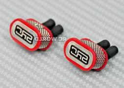 RC Drift Car COLD AIR INTAKE Performance FILTERS RC Scale Ac