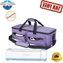 Travel Carry Tote Bag Case For Cricut Explore Air,Maker And